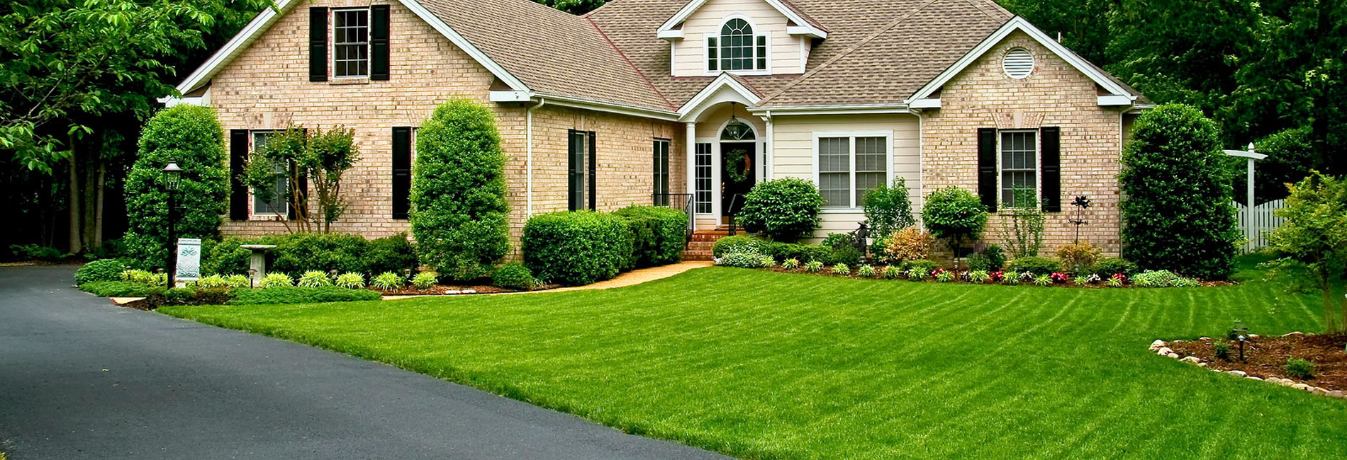 Complete Lawn Care SpecialistsRestoration & Maintenance Services